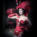 Fraulein Frauke - foto  John-Paul Bichard web