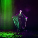 Uma Obscura Autumn 2018, Dans Obscura, Dance Obscura, Ida och Maxx - Maria