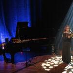 Uma Obscura Festival 3 May 2019, Robin Lilja & Briseis