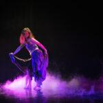 Uma Obscura Festival 3 May 2019, Dance Obscura, Robin Lilja & Katarina Klingberg