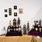 Uma Obscura Festival 4 May 2019, Art Obscura, Emmalie Vaestman