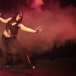 Uma Obscura Festival 4 May 2019, Dance, krAa Fusion