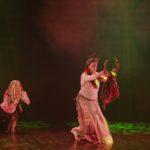 Uma Obscura Autumn 2018, Dans Obscura, Dance Obscura, Ea och Katarina