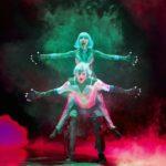 Uma Obscura Autumn 2018, Dans Obscura, Dance Obscura,  Ida och Maxx - Cyberlove