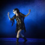 Uma Obscura Festival 3 May 2019; Dance Obscura, Vkgoeswild and Brutal Ballet and Nephente