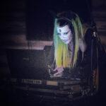 Uma Obscura Festival 3 May 2019, DJ Adora Batbrat