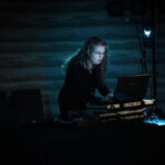 Uma Obscura Festival 3 May 2019, DJ Briseis