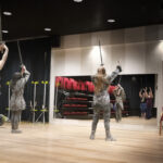Uma Obscura Festival 4 May 2019, Sword Dance Workshop