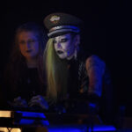 Uma Obscura Festival 4 May 2019, DJs Briseis & Adora Batbrat