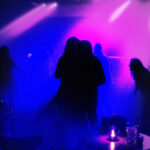Uma Obscura Festival 4 May 2019, Studio, Audience